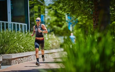 IRONMAN North American Championship – Texas