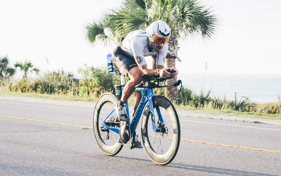 Top 10 at IRONMAN Florida 2019 with 8h11