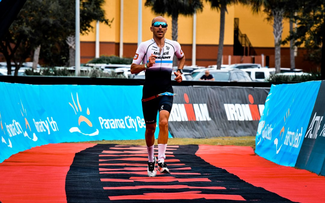 IRONMAN Florida 2020 – Pedro Gomes 7th in 8h13