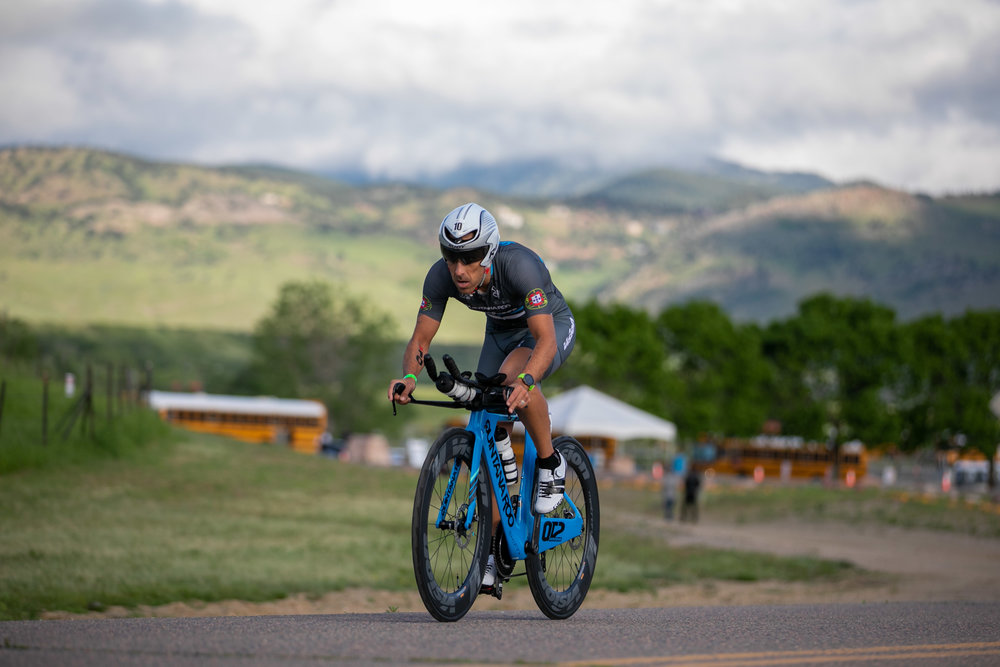 IRONMAN Boulder: Racing at Altitude