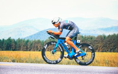 IRONMAN Lake Placid 2019 – racing with attitude